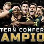 Congratulations, @TimbersFC! #MLSCupPlayoffs https://t.co/j9KZPYE7Yc