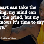 Kobe Bryant announces he will retire after this season https://t.co/2cemXuRkZE https://t.co/0nlCs8U2qs