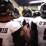 Step inside the tunnel with us during our first #GreyCup appearance in #REDBLACKS history  ➡ https://t.co/v86GwX5S7M https://t.co/2xQPBa0Gqx