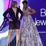 Its Pam and Gina! They still got it! #Martin #SoulTrainAwards https://t.co/RDcwRXwN4l