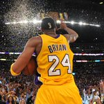 Relive @KobeBryants career milestones: https://t.co/O9SgbDuaQF https://t.co/7bqq1To9c9