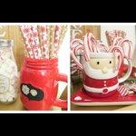 Christmas Decor Tour &  Do it yourself Sizzling Cocoa Station -  https://t.co/xaXg9ezbJH https://t.co/sodI7ftfaB