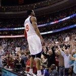 Crazy during this Philly sports hell were in... Sixers were last team to win a playoff round 3 1/2 years ago https://t.co/Z7C2wsQZvK