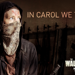 I TRUST CAROL! #CarolForPresident #TheWalkingDead https://t.co/yHRa9LUnRx