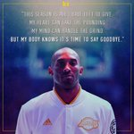 One of the few players who brought out the best of everybody. @kobebryant https://t.co/qoM2RDbTDm