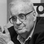 Сегодня в возрасте 88 лет скончался легендарный кинорежиссёр Эльдар Рязанов. Светлая память. https://t.co/q8LNZRciUa