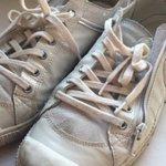 COP 21/un clic sur vos chaussures/un tweet #jemarchepourleclimat#CnouslaRegion 38 https://t.co/8Huo7GoyvE