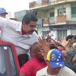 Así reciben a Maduro en Guanare: Sueldo de docente para el presidente (VIDEO) https://t.co/b6yMYtcqrf https://t.co/du6oNzBCyO