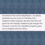 Pls spread this out Aldub Nations.... #ALDUBKiligContinues @EatBulaga @ALDUBPILIPINAS @ANGLOLANIDORA @MaiDen_ForLife https://t.co/uvup5WqnlM