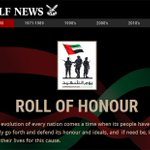 Heres our #interactive page on #UAE martyrs from 1971 to 2015 https://t.co/E9BD2RtN1e #patriots #CommemorationDay https://t.co/Epl2kwdMkA