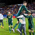 "Timbers reach the #MLSCup for first time: ""We want to win the big one"" https://t.co/RewZyQ3HdD #RCTID https://t.co/lDbMvHKbMl"