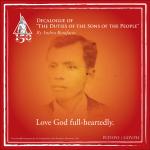 Andres Bonifacio: Love God full-heartedly. https://t.co/50qUcewOG0 https://t.co/1FgdV1kzNX