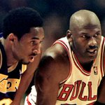 "When Kobe told Michael Jordan this season would be his last, No. 23 had some advice for No. 24: ""Just enjoy it."" https://t.co/iqaTQfDScu"