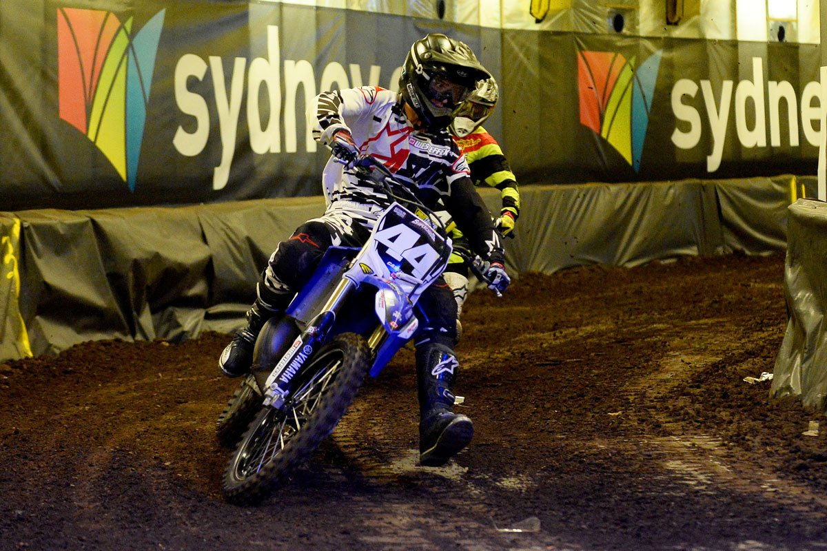 Privateer Cassidy seriously injured in Sydney; GoFundMe account set up for donations. https://t.co/S4VCFrlOVN https://t.co/7R1OWUkmoB