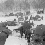 Today in 1939, USSR invaded Finland, started #WinterWar. Worth remembering when Putin argues Stalin saved Europe. https://t.co/pJYa4HJ6il