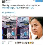 #TMCWithISI  Left wings big agenda to finish of Hindus seems to be being implemented by TMC? https://t.co/tfxQtOliB8