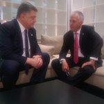 Україна розширює горизонти співпраці. Президент уперше зустрівся з лідерами Австралії, Аргентини та Вєтнаму https://t.co/RBSX3r0615
