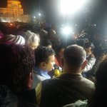 .@ArvindKejriwal interacting with the media after tabling of Delhi janlokpal in Delhi assembly. https://t.co/fB9AbPZyqz