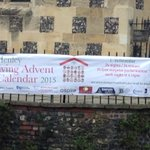 Must be nearly time for @Living_Advent #henley https://t.co/Ns9dwjblRJ