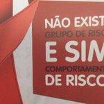 Um alerta: HIV triplica em jovens do sexo masculino. No blog da Doutora Ana https://t.co/thT7sSADG6 #G1 https://t.co/6sxoU5A7Xr