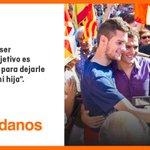 En @CiudadanosCs no estamos solo para cumplir, sino para ilusionar y cambiar nuestro país #GobiernoRivera #20D https://t.co/BMAzExRIh4