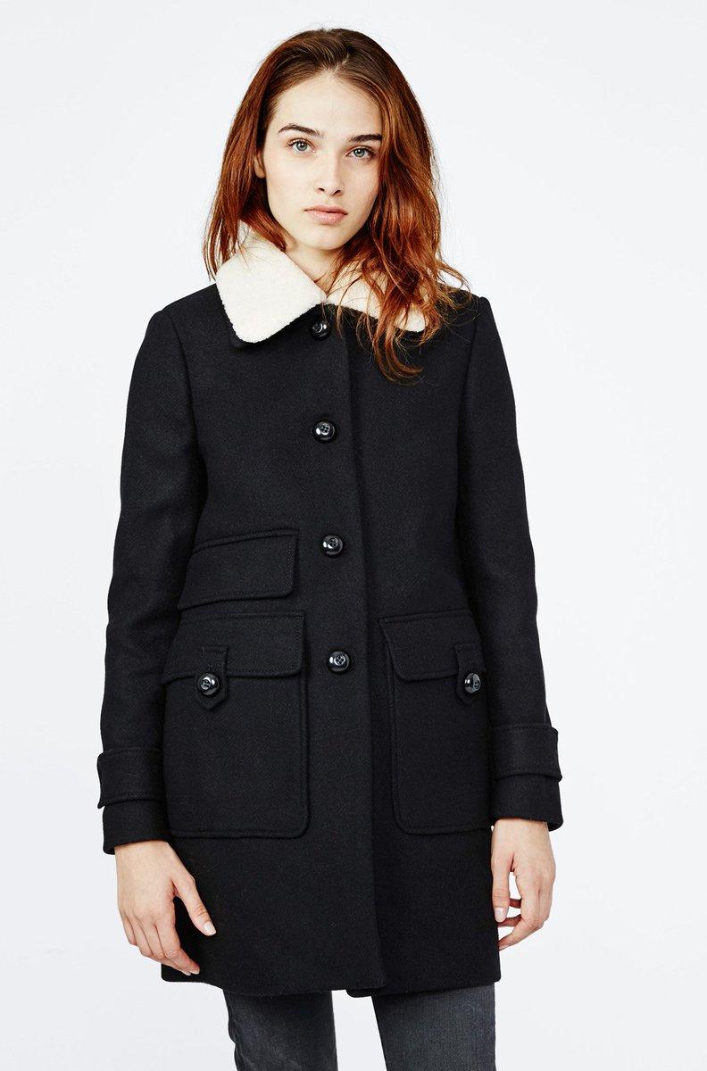 quel manteau choisir pour affronter le froid cet hiver nos id es shopping par m laurelli. Black Bedroom Furniture Sets. Home Design Ideas