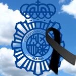 Nuestro pésame a la familia y compañeros del agente que ayer murió atropellado al auxiliar en un accidente en Málaga https://t.co/UqVxOhnQcm