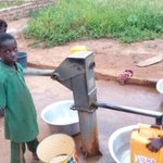 One of the boreholes in the village. #CitiCBS https://t.co/W3mOmEdse4