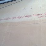 Muy buenos días, #Málaga :) #FelizLunes https://t.co/V8IvFv4ZQF