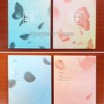 [INFO] 화양연화 pt.2 #방탄소년단 #RUN physical album cr: kpopmart https://t.co/RnnckBkGze