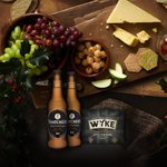 Treat yourself before #Christmas with @thatchers_cider & our Ivys #Vintage Cheddar. RT&F to #WIN #FreeCheeseFriday®. https://t.co/b9lE3BMWtC