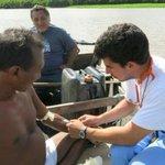 Ministerio de #Salud oculta epidemia de sida que está matando a los waraos en el Delta https://t.co/iI5PCk0Fd9 https://t.co/8Md4gDrJtq