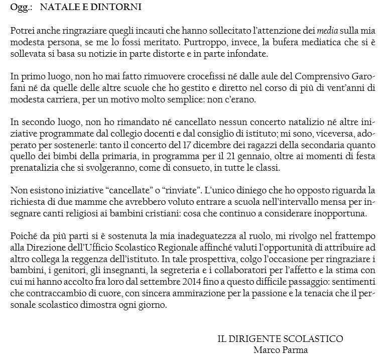 @MFerraglioni spero sappia leggere. (e le ricordo che a dire le bugie si finisce all'inferno) @IlTweetDiDio https://t.co/PS02RotJcP