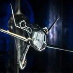 Dassault Aviation travaille activement à réduire le bruit https://t.co/gsh5TJufo1 https://t.co/V1wFV7VRFz