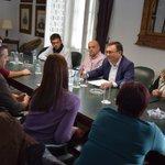 .@PSOEMalaga #dignificará las condiciones laborales de los 106.000 #autónomos malagueños https://t.co/qeSuRb0cdE https://t.co/NJXAekJzm9