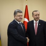 Президенти України і Туреччини проводять переговори #COP21 #StopRussianAggression https://t.co/9tMG0RxbtA