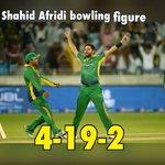 @SAfridiOfficial todays bowling figure.Excellent Laala. #PakvEng #PakVsEng https://t.co/rwsPhrsvS8
