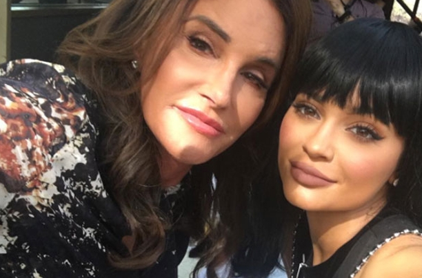 Why Kylie Jenner prefers Caitlyn to Bruce Jenner...