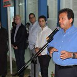 Na última sexta-feira o prefeito @carloseduardo12 entregou a reforma da Unidade de Saúde São João,Tirol. https://t.co/tVDzz9xzdc