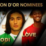 RT @FIFAcom #BallondOr nominees: https://t.co/URjsyo9FSq