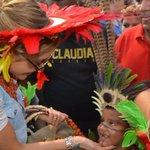 #ClaudiaLeitte #Maués #Amazonas #Brasil #Brazil #FestaDoGuaraná https://t.co/Ee43nq3JGN