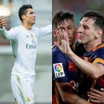 Ronaldo, Messi, dan Neymar Berebut Ballon dOr 2015 https://t.co/wZaL8nnG5L via @detiksport https://t.co/Aw1fSnEoeO