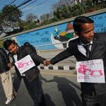 #Nepal leaders, ethnic protesters resume talks to end crisis: https://t.co/RL5FUSykVc (from @AP) https://t.co/sEcR3zTCtB