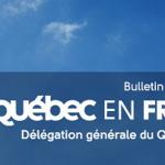 """""""Le Québec à la #CDP21 notre bulletin spécial ici → https://t.co/jNGDYWyhDh #COP21 #Faisonslepoureux #climat https://t.co/hpxDRuxxE4"""