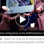 VIDEO Met robots is het goed samenwerken - New Scientist #gvdw15 ► https://t.co/dAeBoZbqHy https://t.co/WBigcpfI9F