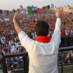 Marvi #Malir Ji #Benazir Benazir -successful #PPPFoundationDay celebration today. Thank u 2the ppl 4 their support. https://t.co/Xa13lmbKKn
