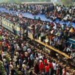 Je moet de volle treinen van de #NS ook wel kunnen relativeren: https://t.co/cOp0DRPLRu