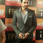 Spotted junaid at red carpet of #FPW15 #Day3 https://t.co/pCTfg8ab4Z