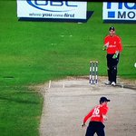 Once again running between the wickets Pakistan style ???? #Cricket #PakvEng https://t.co/BjaPY7yx34