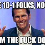 This is for everyone who woke up feeling like shit today. #Patriots #NEvsDEN https://t.co/qWDUc8s9bX